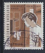 BERL 193 gestempelt