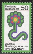 927 postfrisch  (BRD)