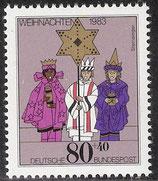 1196 postfrisch (BRD)