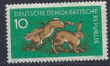 DDR 738 postfrisch