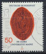 BRD 938 gestempelt (1)