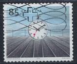 CH 1862 gestempelt