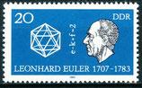 2825 postfrisch (DDR)