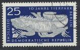 DDR 1094  philat. Stempel