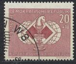 DDR 787  philat. Stempel