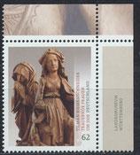BRD 3180  postfrisch mit Eckrand rechts oben