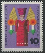 417  postfrisch  (BERL)