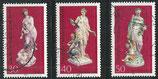 BERL 478-480 gestempelt