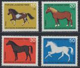 BERL 326-329 postfrisch