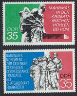 DDR 1981-1982 postfrisch