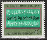 893 postfrisch (BRD)