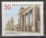 761 postfrisch (BERL)