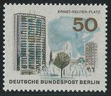 259  postfrisch  (BERL)