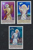 LIE 910-912 postfrisch