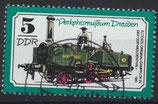 DDR 2254  philat. Stempel
