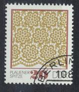 DDR 1964  philat. Stempel
