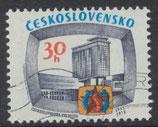 CZ 2468 gestempelt