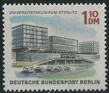 265  postfrisch  (BERL)