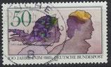 BRD 1133 gestempelt (2)