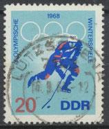 DDR 1338 gestempelt (DDR)