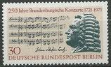 392  postfrisch  (BERL)