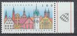 1910 postfrisch Bogemrand rechts (BRD)