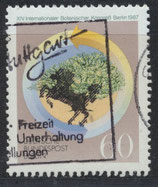 BERL 786 gestempelt