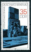 2735 postfrisch (DDR)