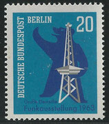 232  postfrisch  (BERL)