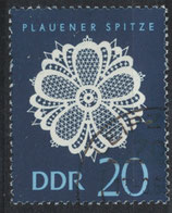DDR 1186 gestempelt