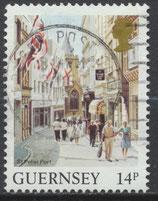 293A  gestempelt (GB-GUE)
