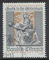 1575 gestempelt (AT)