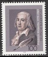 1681 postfrisch (DE)