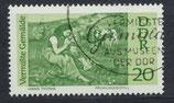 DDR 1288 philat. Stempel