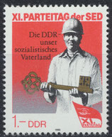 DDR 3013 postfrisch