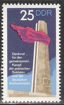 1798 postfrisch (DDR)