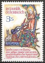 1703 postfrisch (AT)
