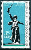2830 postfrisch (DDR)