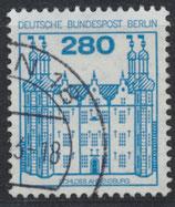 BERL 676 A  gestempelt