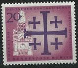 216 postfrisch (BERL)