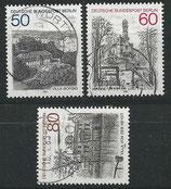 BERL 685-687 gestempelt (1)