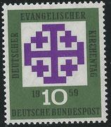 314   postfrisch  (BRD)