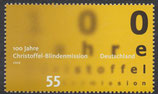 BRD 2664 postfrisch