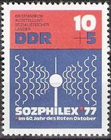 2170 postfrisch (DDR)