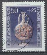 1295 gestempelt (BRD)