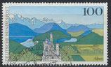 1742  gestempelt (BRD)