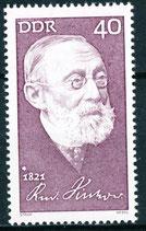 1707 postfrisch (DDR)