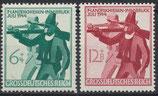DR 897-898 postfrisch