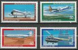 617-620  postfrisch  (BERL)
