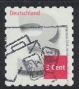 BRD 2967 gestempelt (2)